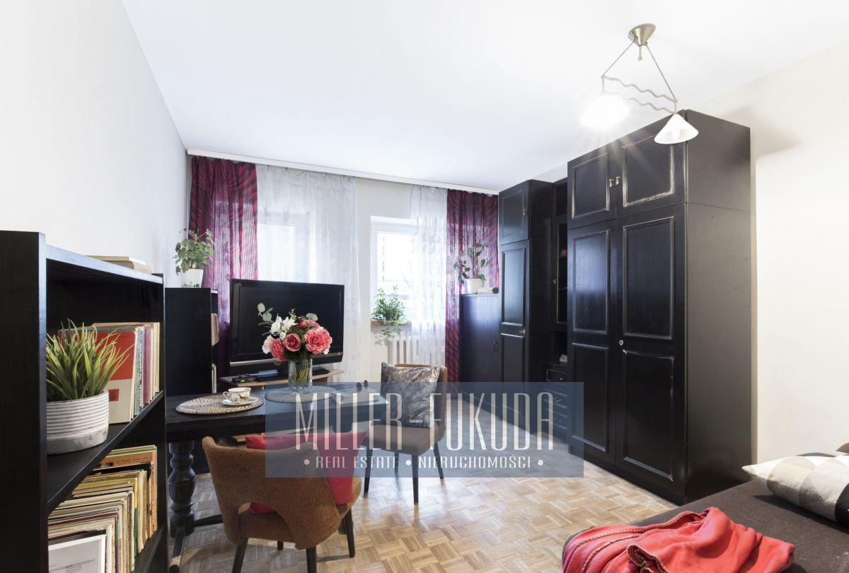 Apartment for sale - Warszawa, Ochota, Daleka Street (Real Estate MIM327097)