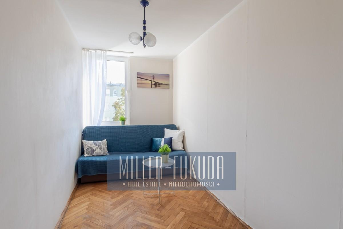 Apartment for sale - Warszawa, Ochota, Urbanistów Street (Real Estate MIM327117)