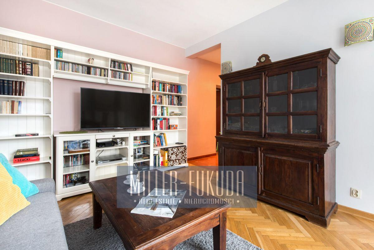 Apartment for sale - Warszawa, Mokotów, Antoniego Edwarda Odyńca Street (Real Estate MIM327214)