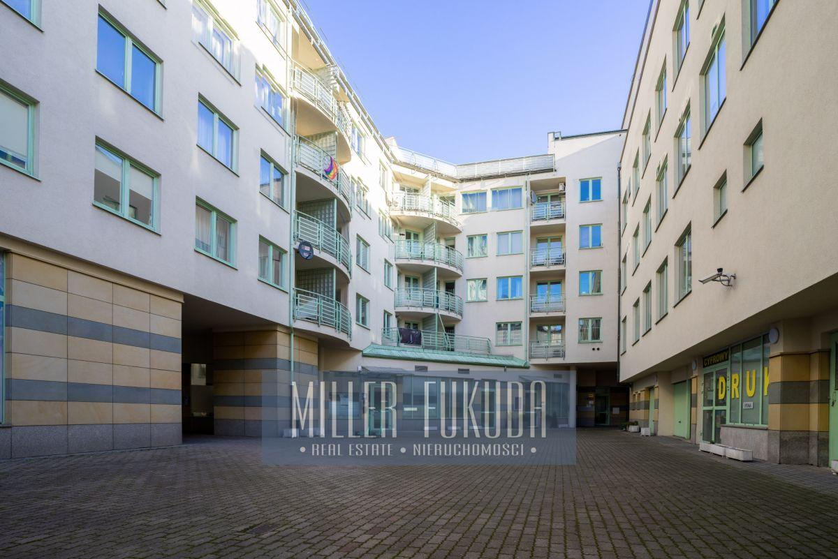 Apartment for sale - Warszawa, Wola, Sienna Street (Real Estate MIM327728)
