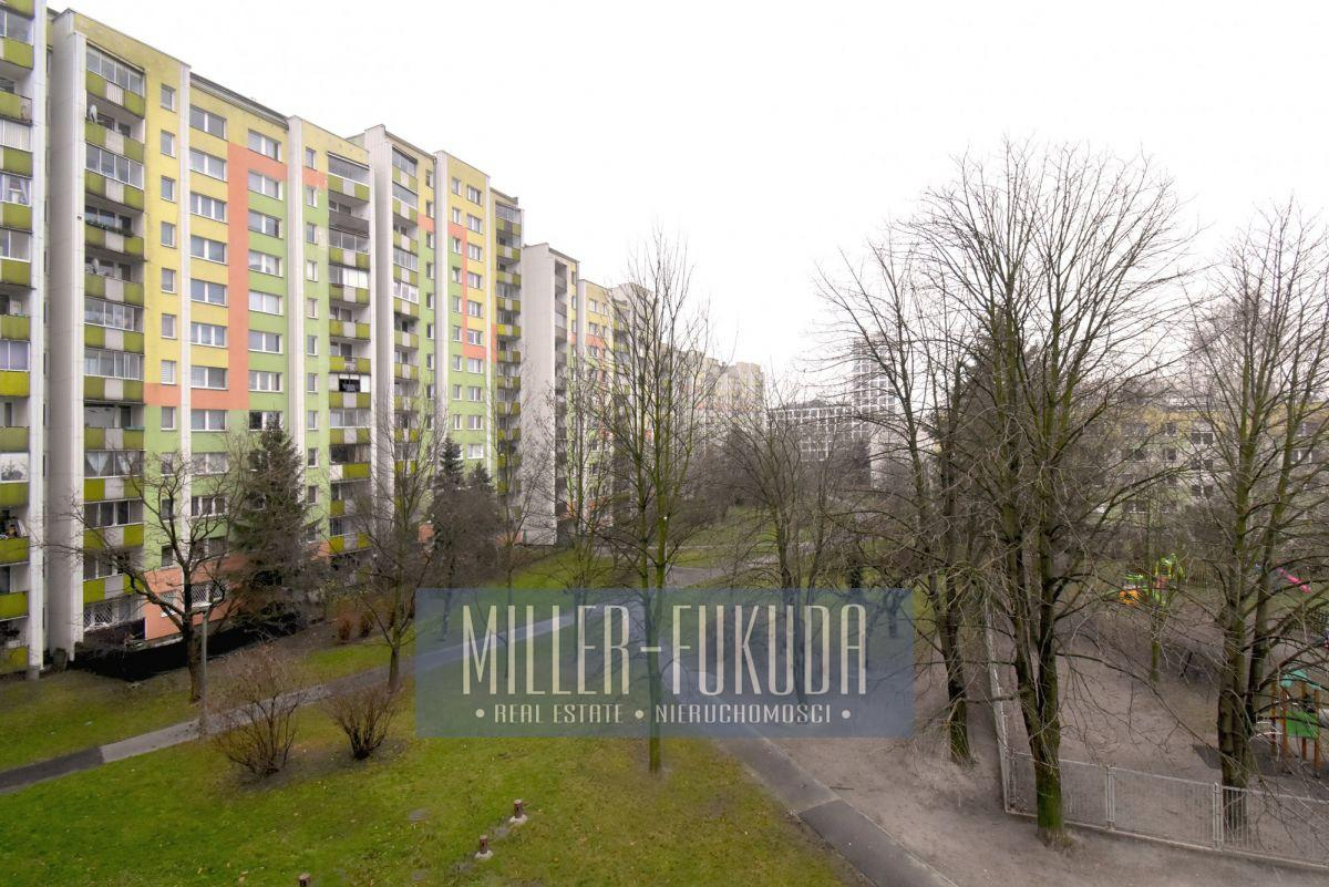 Apartment for sale - Warszawa, Bemowo, Kazimierza Wyki Street (Real Estate MIM328159)
