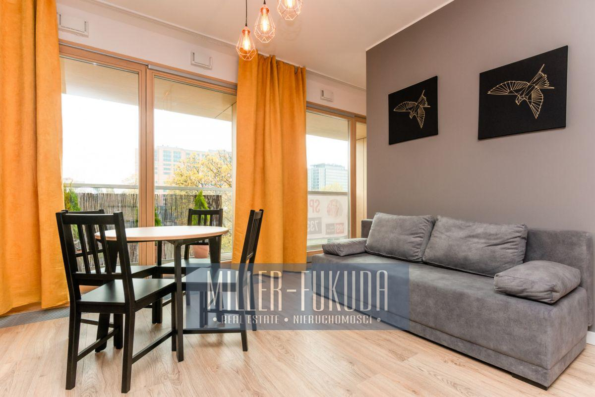 Apartment for sale - Warszawa, Wola, Kolejowa Street (Real Estate MIM328163)