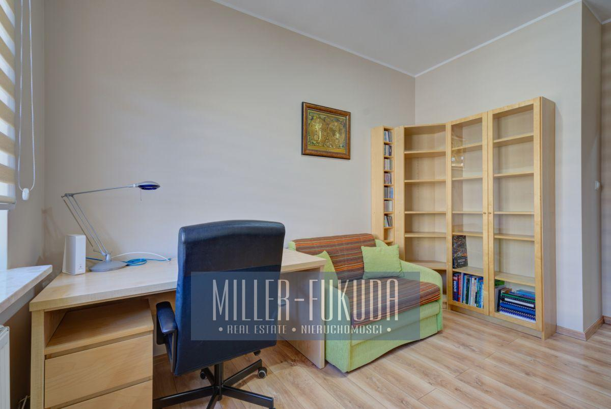 Apartment for rent - Warszawa, Wilanów, Prymasa Augusta Hlonda Street (Real Estate MIM328240)