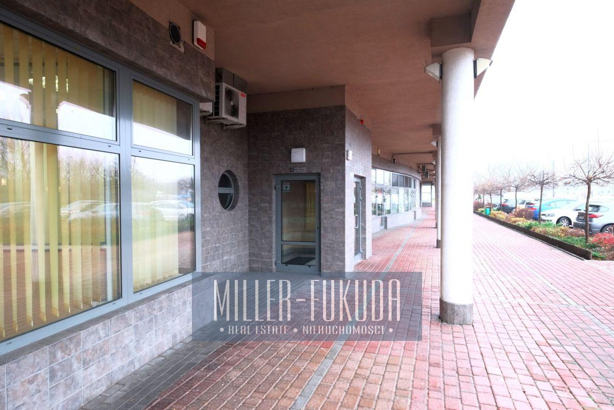 Commercial space for rent - Warszawa, Bielany (Real Estate MIM328253)
