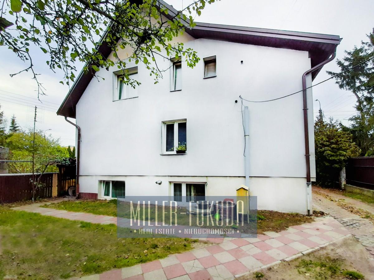 House for sale - Warszawa, Wawer, Zagórzańska Street (Real Estate MIM328292)