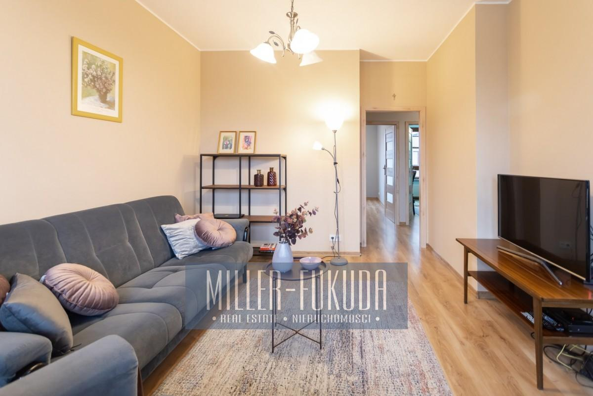 Apartment for sale - Warszawa, Wilanów, Kazachska Street (Real Estate MIM328408)