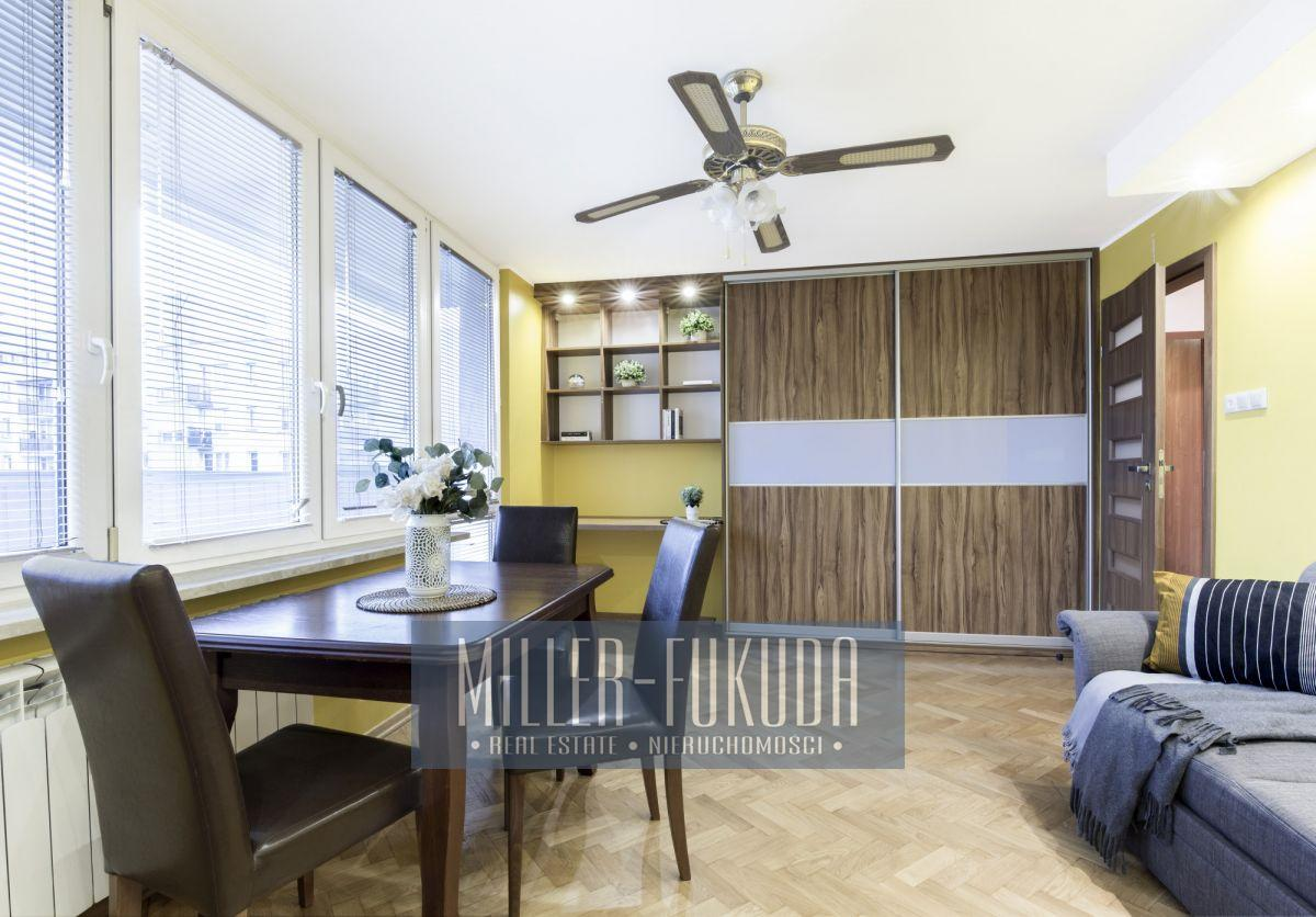 Apartment for sale - Warszawa, Targówek, Rzepichy Street (Real Estate MIM328594)