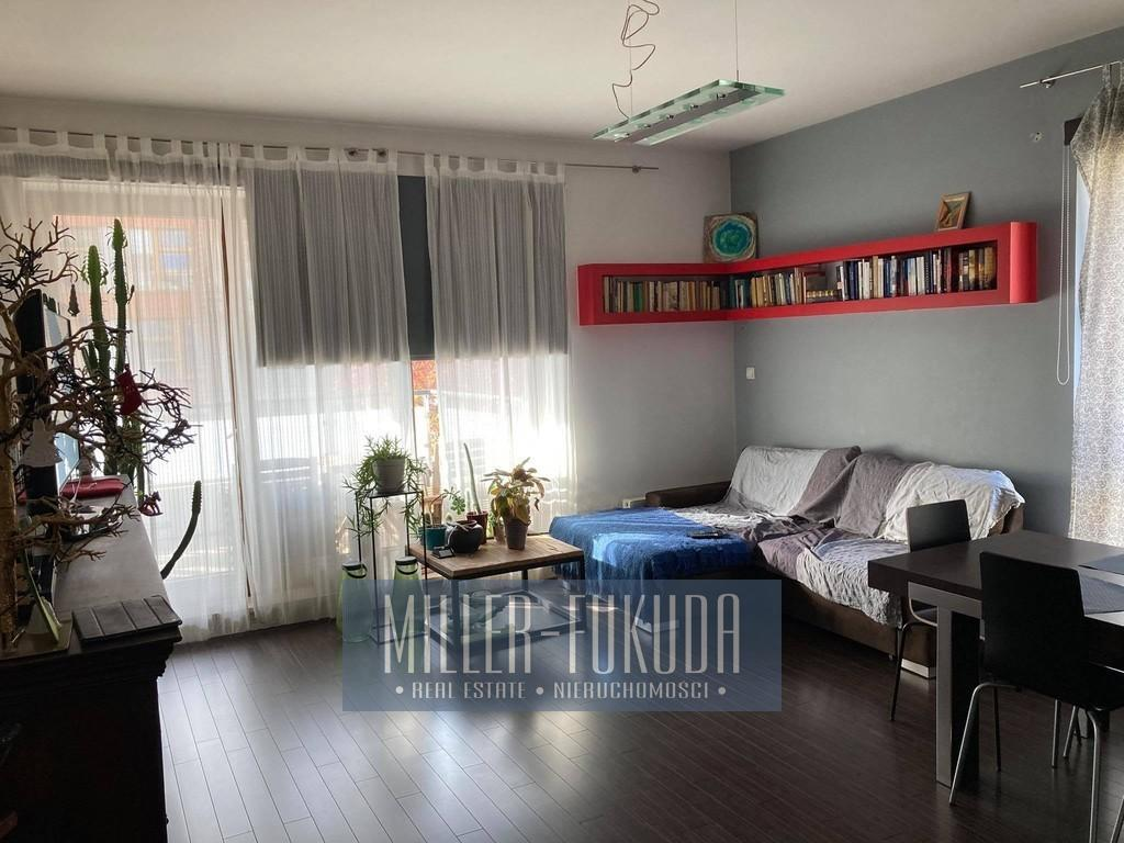 Apartment for sale - Warszawa, Wilanów, Sarmacka Street (Real Estate MIM328714)