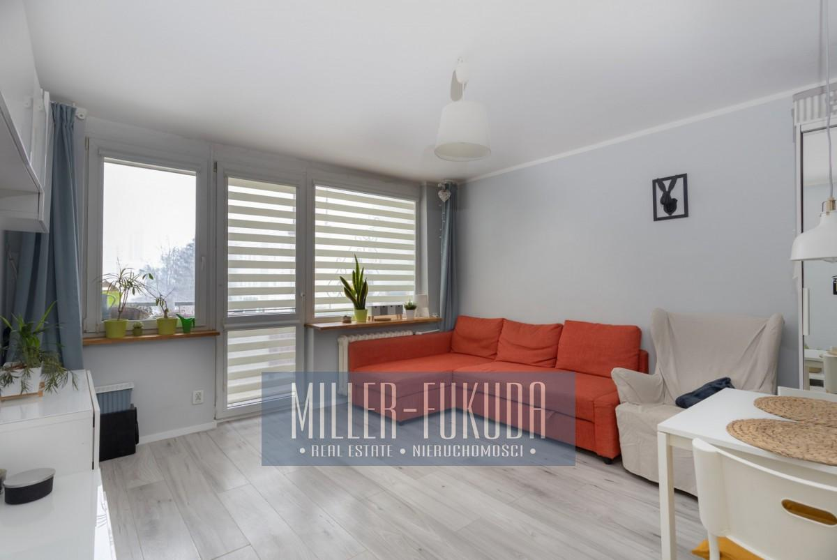 Apartment for sale - Warszawa, Ursynów, Hawajska Street (Real Estate MIM329082)