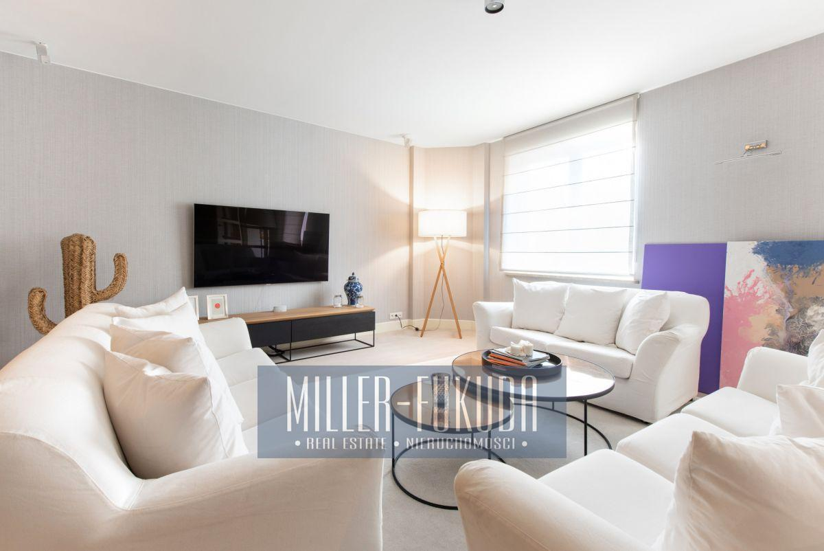 Apartment for sale - Warszawa, Żoliborz, Sady Żoliborskie Street (Real Estate MIM329093)