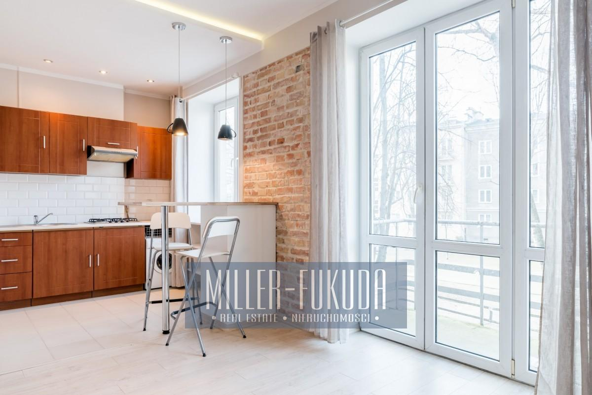 Apartment for sale - Warszawa, Okopowa Street (Real Estate MIM329225)
