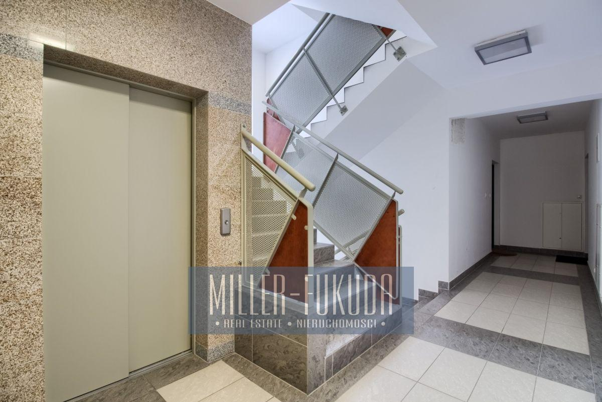 Apartment for sale - Warszawa, Wilanów, Sarmacka Street (Real Estate MIM329944)