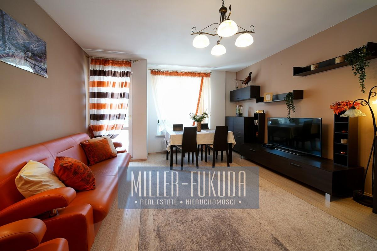 Apartment for sale - Warszawa, Ochota, Zadumana Street (Real Estate MIM330380)