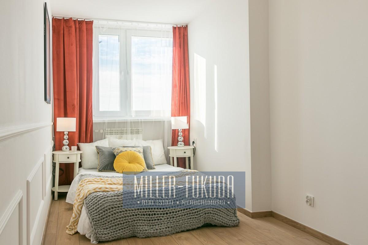 Apartment for sale - Warszawa, Szulborska Street (Real Estate MIM330579)