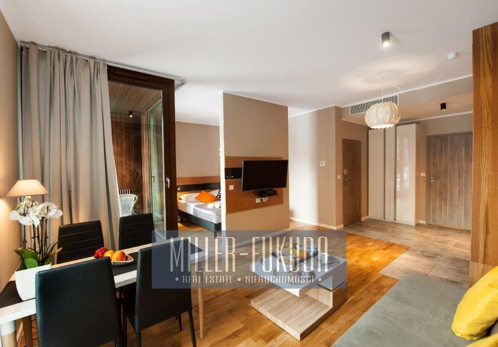 Apartment for sale - Warszawa, Wola, Kolejowa Street (Real Estate MIM331632)