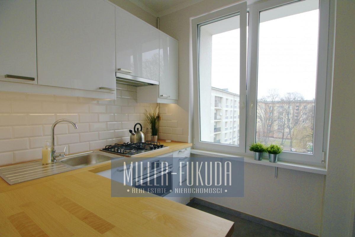 Apartment for sale - Warszawa, Mokotów, Bachmacka Street (Real Estate MIM331775)