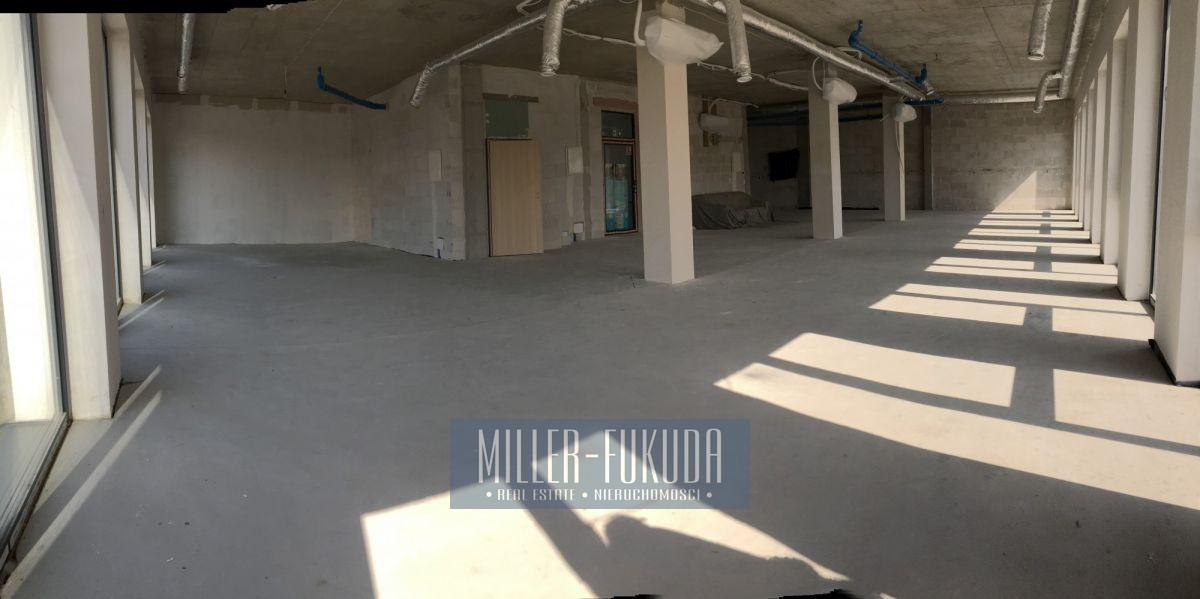 Commercial space for rent - Konstancin-Jeziorna, Warszawska Street (Real Estate MIM331964)