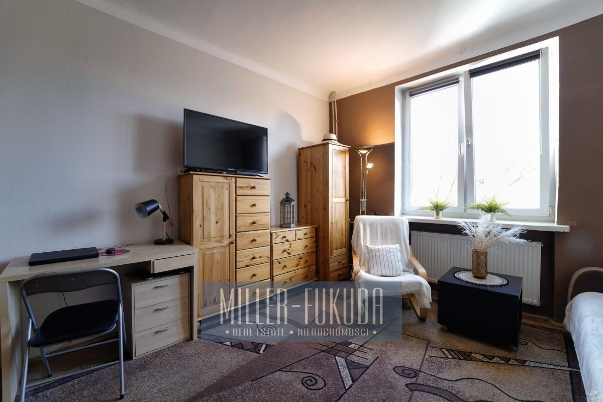 Apartment for sale - Warszawa, Mokotów, Belwederska Street (Real Estate MIM332269)
