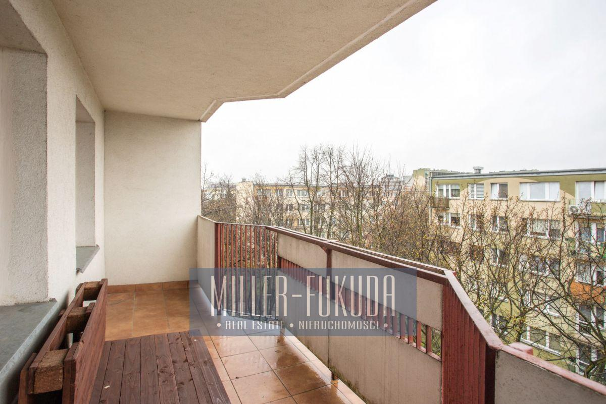 Apartment for sale - Warszawa, Ursus, Mariana Keniga Street (Real Estate MIM332637)
