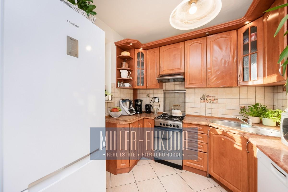 Apartment for sale - Warszawa, Białołęka, Skarbka Z Gór Street (Real Estate MIM332761)